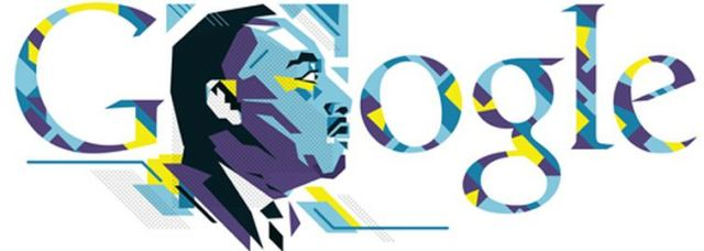 Google.MLK day.2013