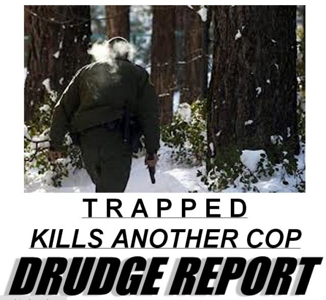 Trapped Kills again
