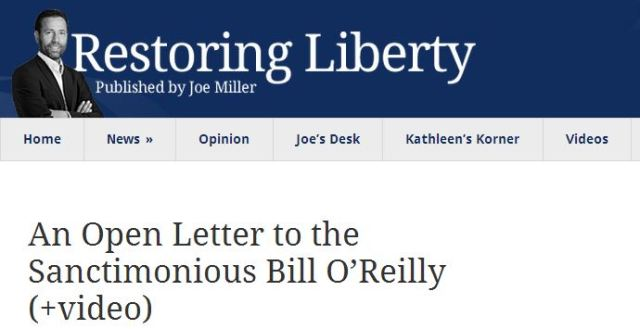 Restoring Liberty.4.8.2013