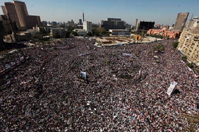 Two milliion for Qaradawi
