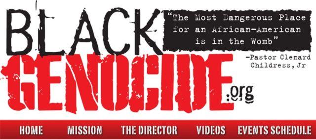 Black Genocide.org
