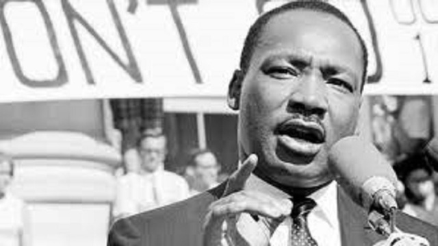 MLK. August 28, 1963