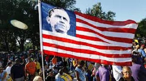 Transformed America