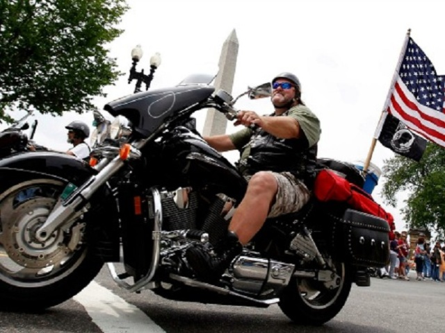 Bikers to DC.911.2013