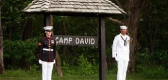 FB.Camp David open