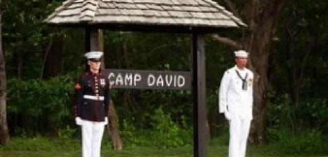 FB.Camp David open