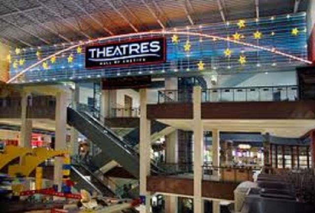 MOA Theaters