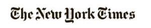 NYT masthead logo