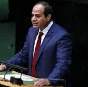 President al-Sisi portrqit.2
