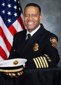 Chief Kevin Cochran