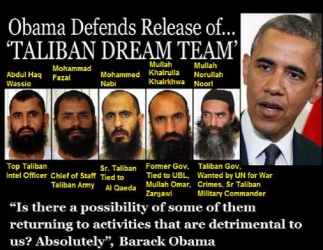 Dream Team.Obama
