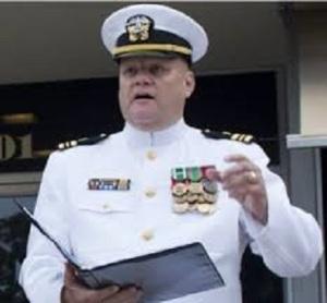 Lt. Commander Modder