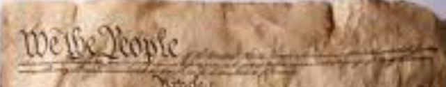 Constitution.Preamble.Parchment